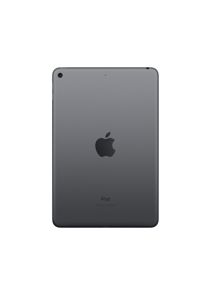 Planšete Apple iPad Mini 5th Gen 256GB Wi-Fi MUU62/MUU52/MUU