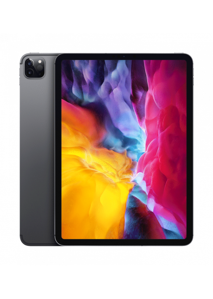"Planšete Apple iPad Pro 11"" LTE 256GB (2020)"