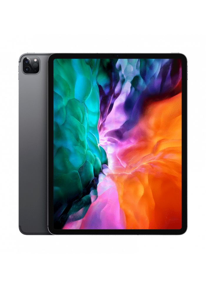 "Планшет Apple iPad Pro 12.9"" 128GB (2020)"