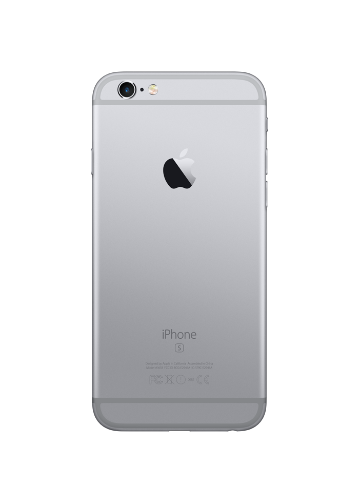 Telefons Apple iPhone 6S 32GB
