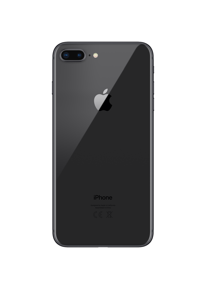Телефон Apple iPhone 8 Plus 256GB