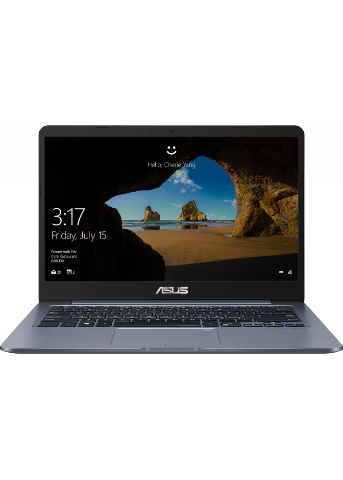 Asus VivoBook R420MA INT