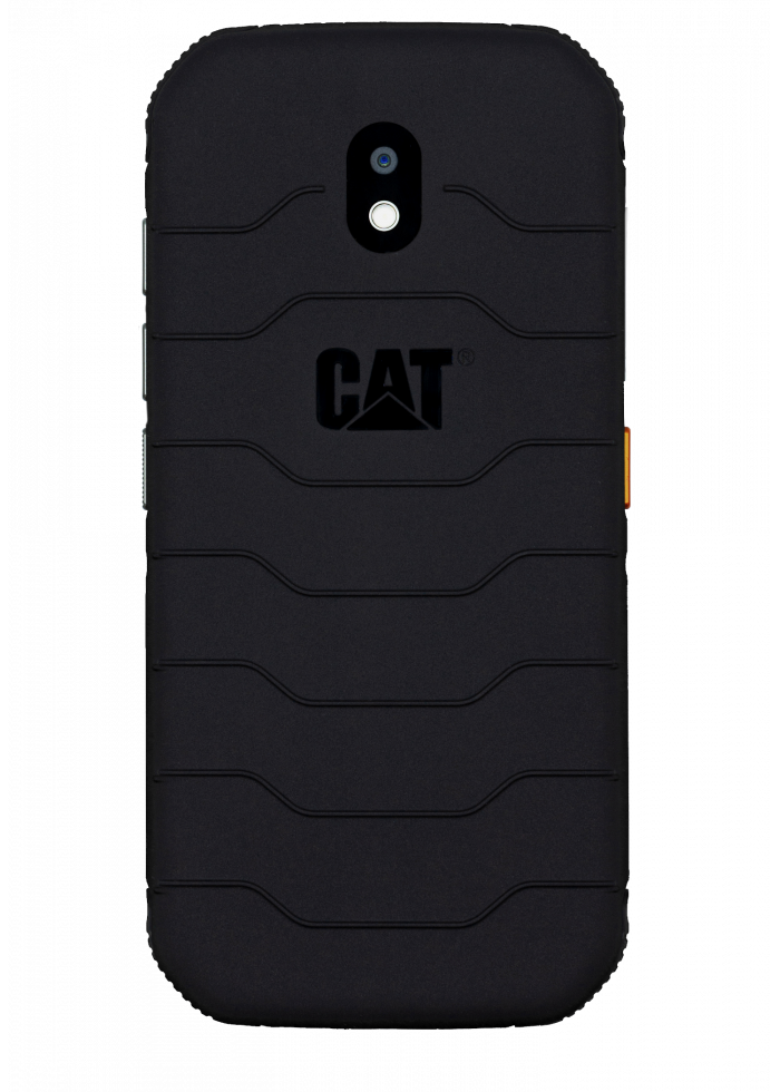 Mobile phone CAT S42