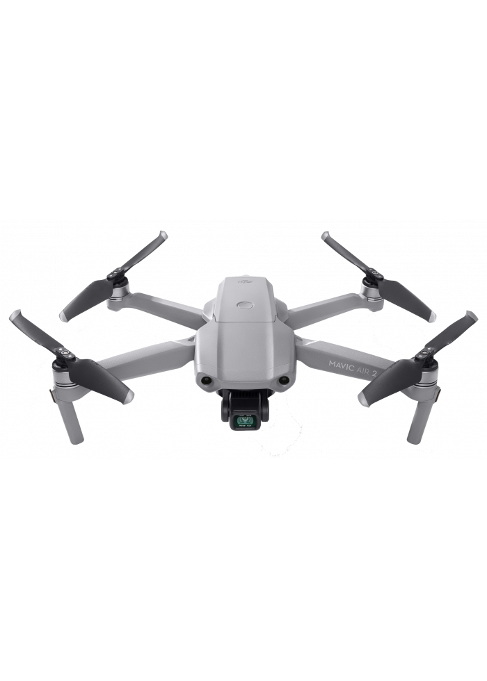 Viedpalīgs DJI Mavic Air 2 Fly More Combo