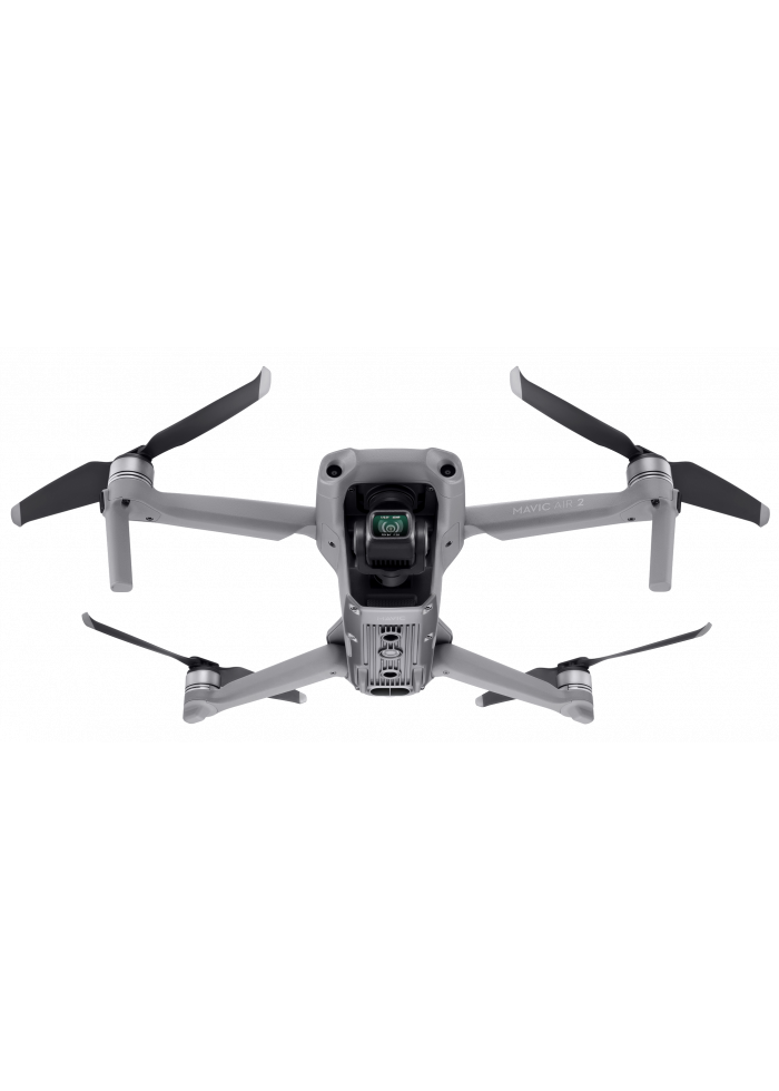 Смарт-помощник DJI Mavic Air 2 Fly More Combo