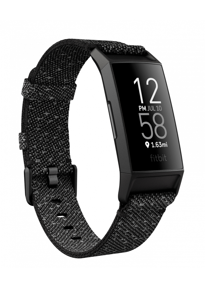 Смарт-помощник Fitbit Charge 4 Special Edition