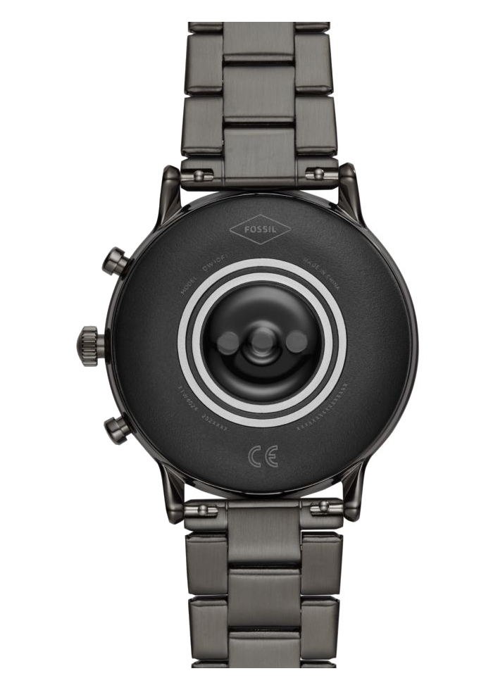Internet of Things Fossil Gen5 Carlyle
