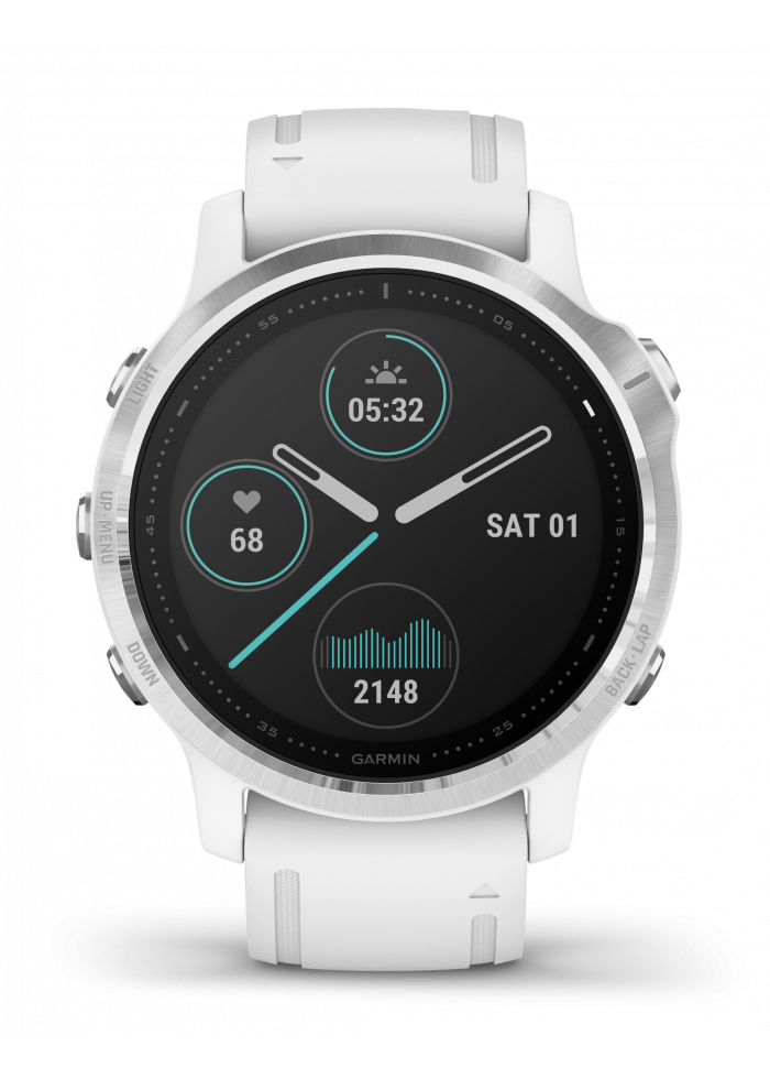 Internet of Things Garmin Fenix 6S