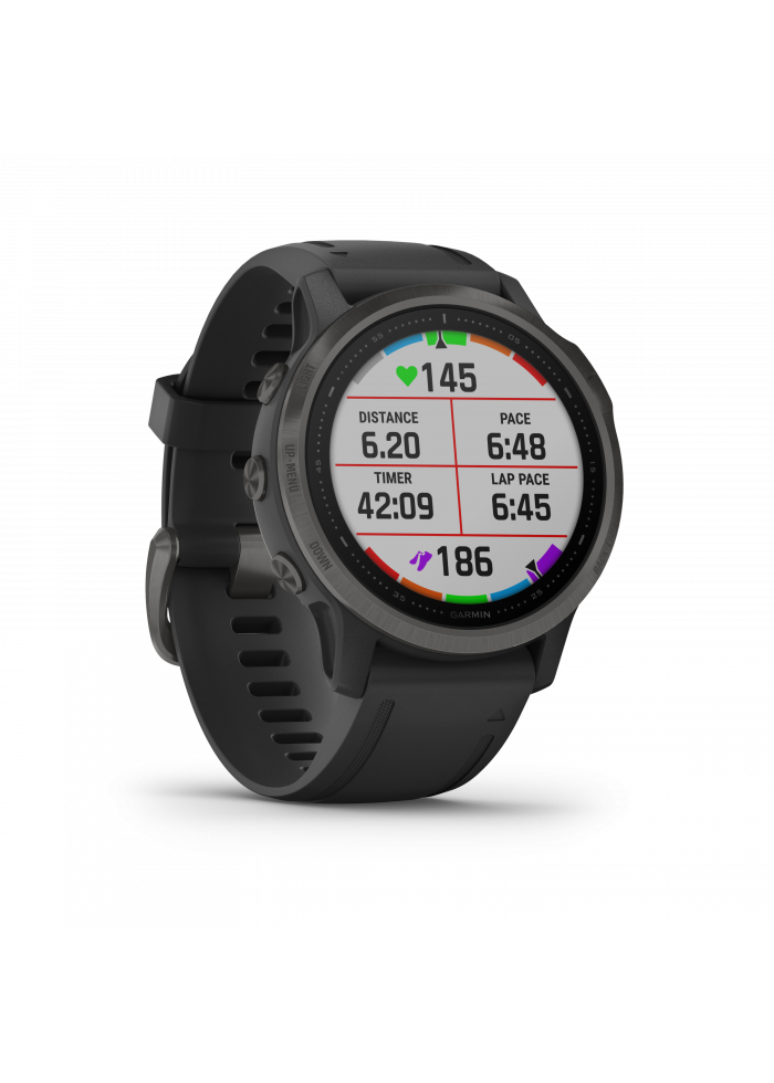 Internet of Things Garmin Fenix 6S Sapphire