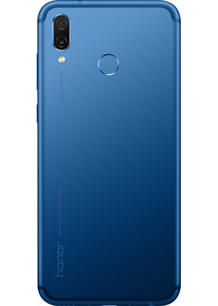 Honor Play Dual SIM
