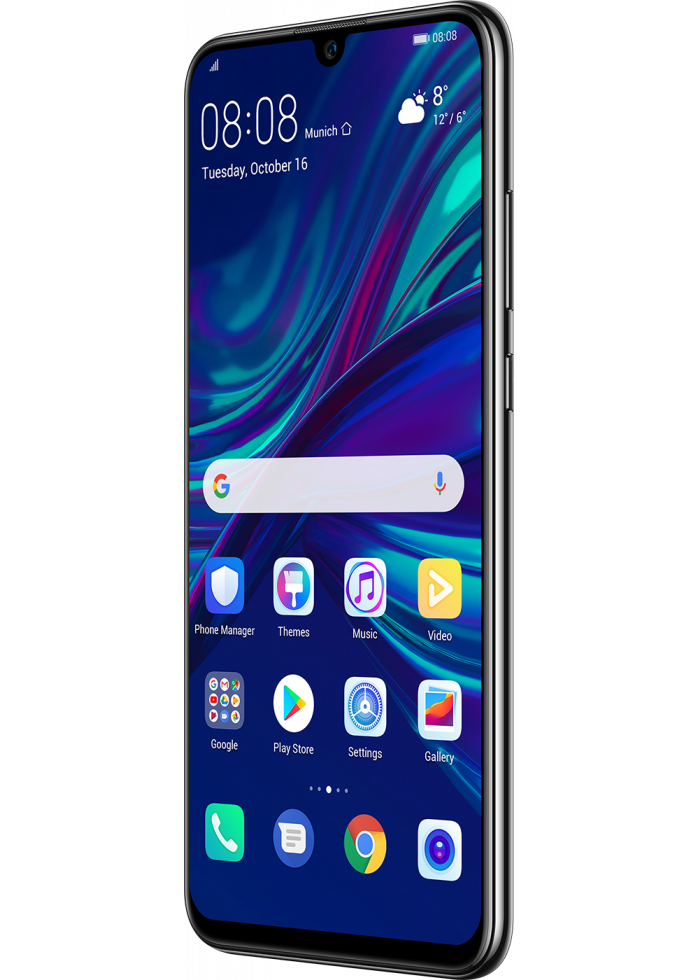 Mobile phone Huawei P Smart 2019 Dual SIM