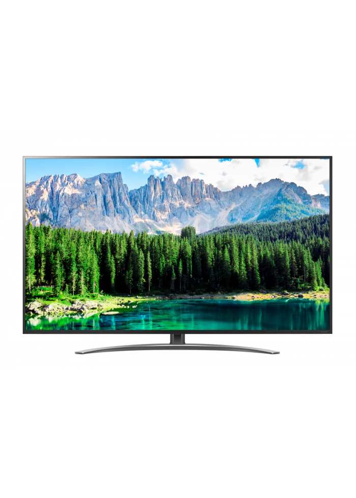 "55"" LG SM8600 NanoCell UHD Smart TV"