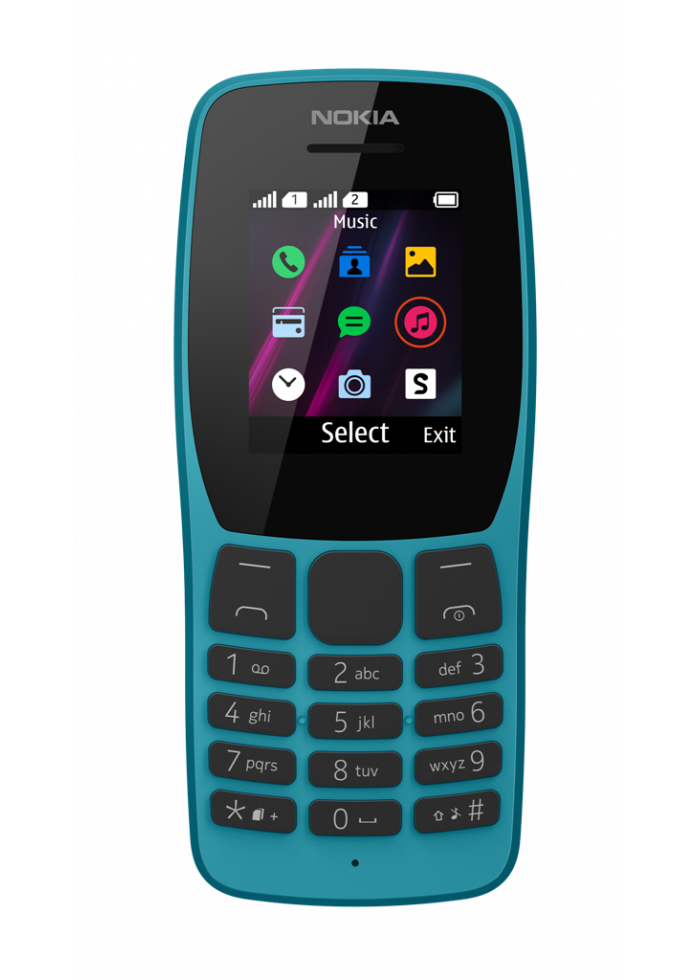 Mobile phone Nokia 110 (2019)