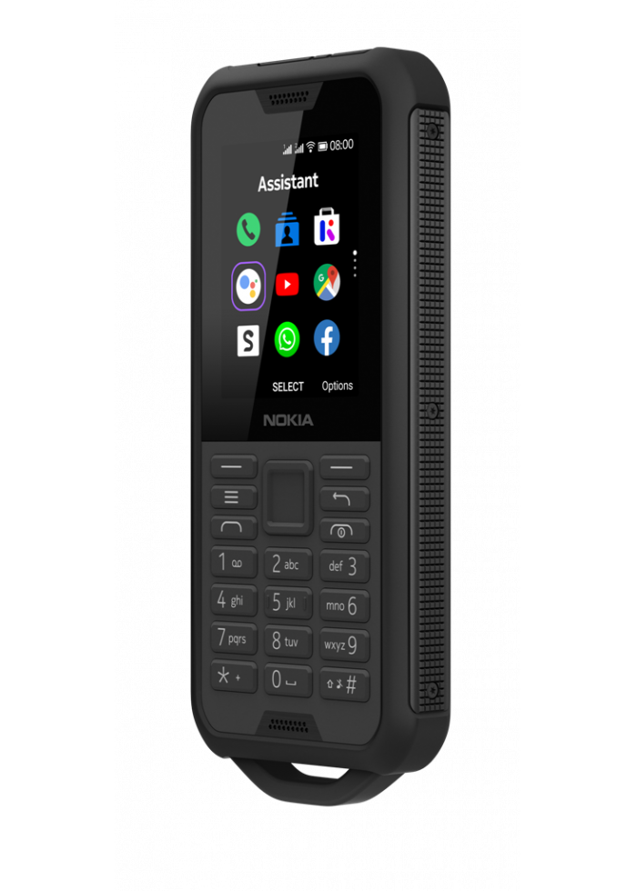 Mobile phone Nokia 800 Tough