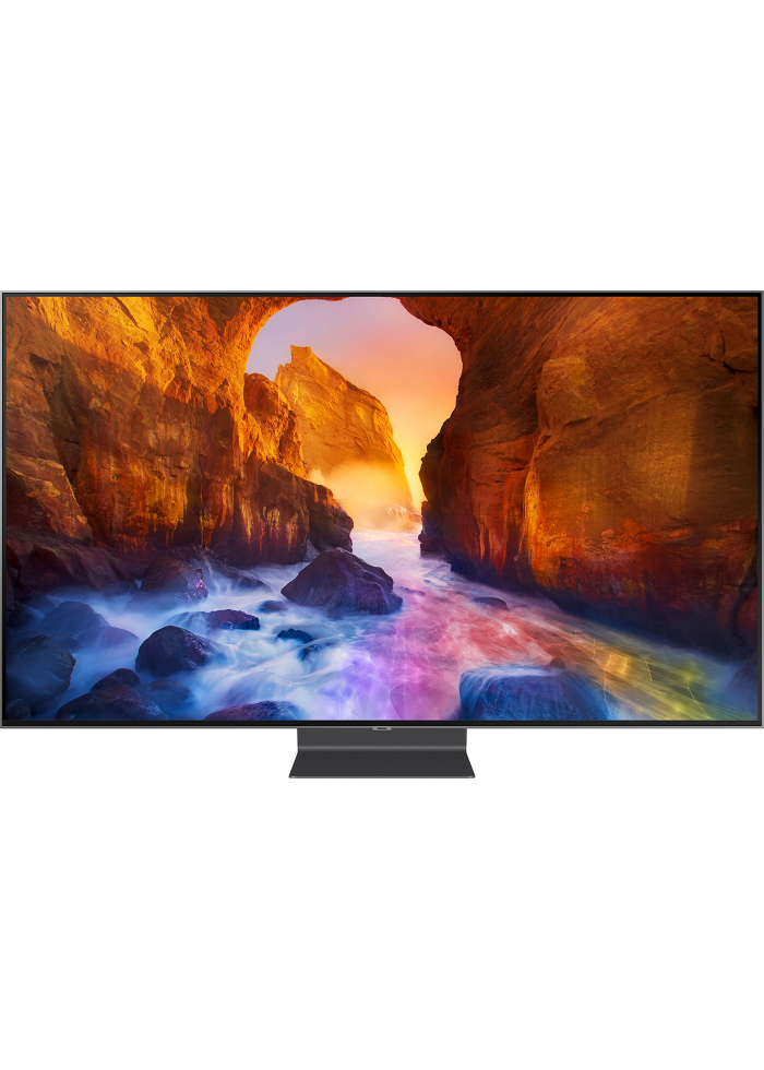 "55"" Samsung QLED 4K Smart TV (Q90R)"