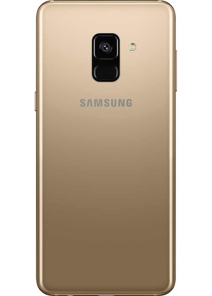 Mobile phone Samsung Galaxy A8 2018 (A530)