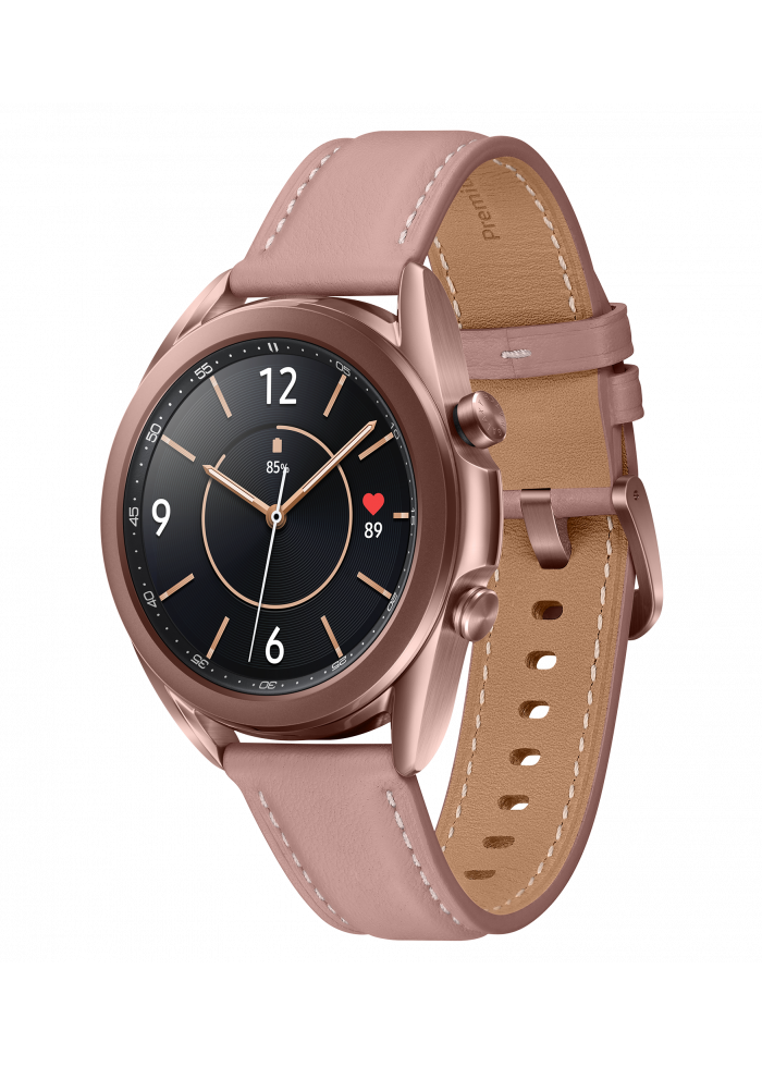 Viedpalīgs Samsung Galaxy Watch 3 41mm (SM-R850)