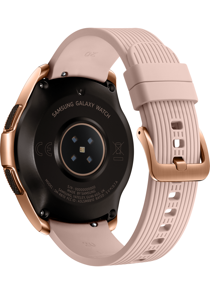 Internet of Things Samsung Galaxy Watch 42mm LTE
