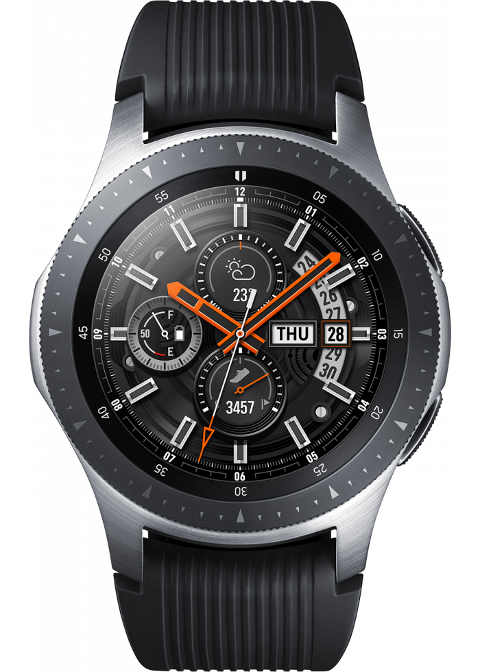 Viedpalīgs Samsung Galaxy Watch 46mm SM-R800