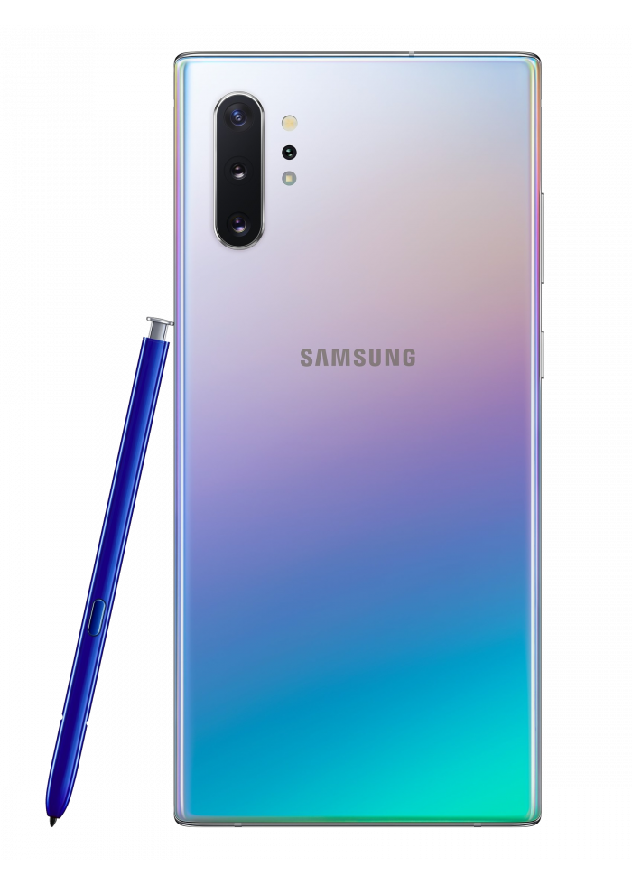 Mobile phone Samsung Galaxy Note 10+ 256GB Dual SIM (N975)