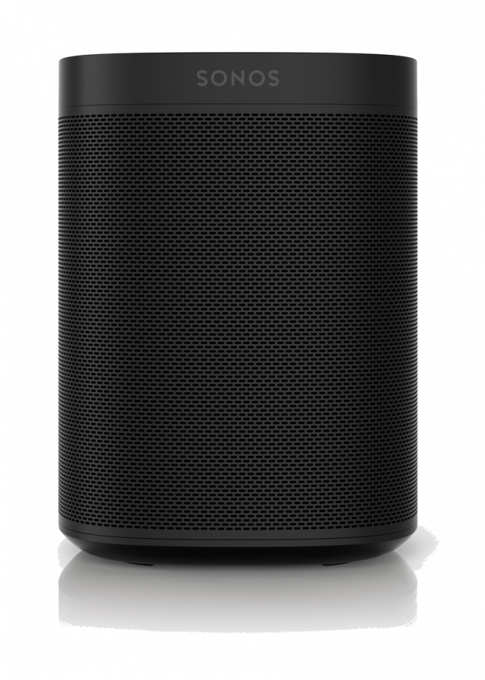 Internet of Things Sonos One SL