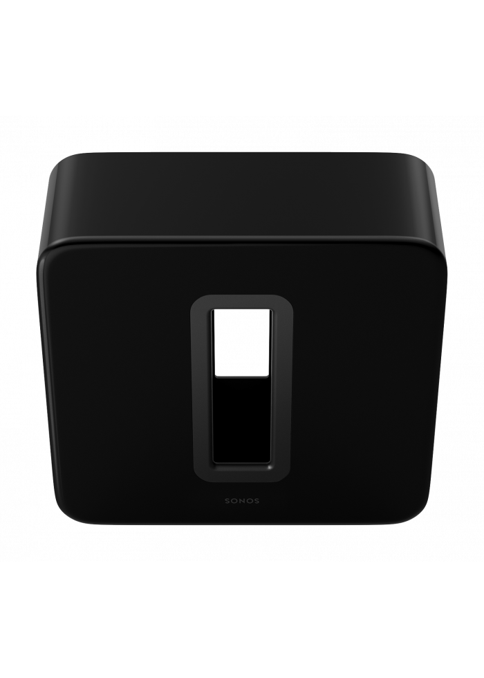 Internet of Things Sonos Sub gloss 3rd gen