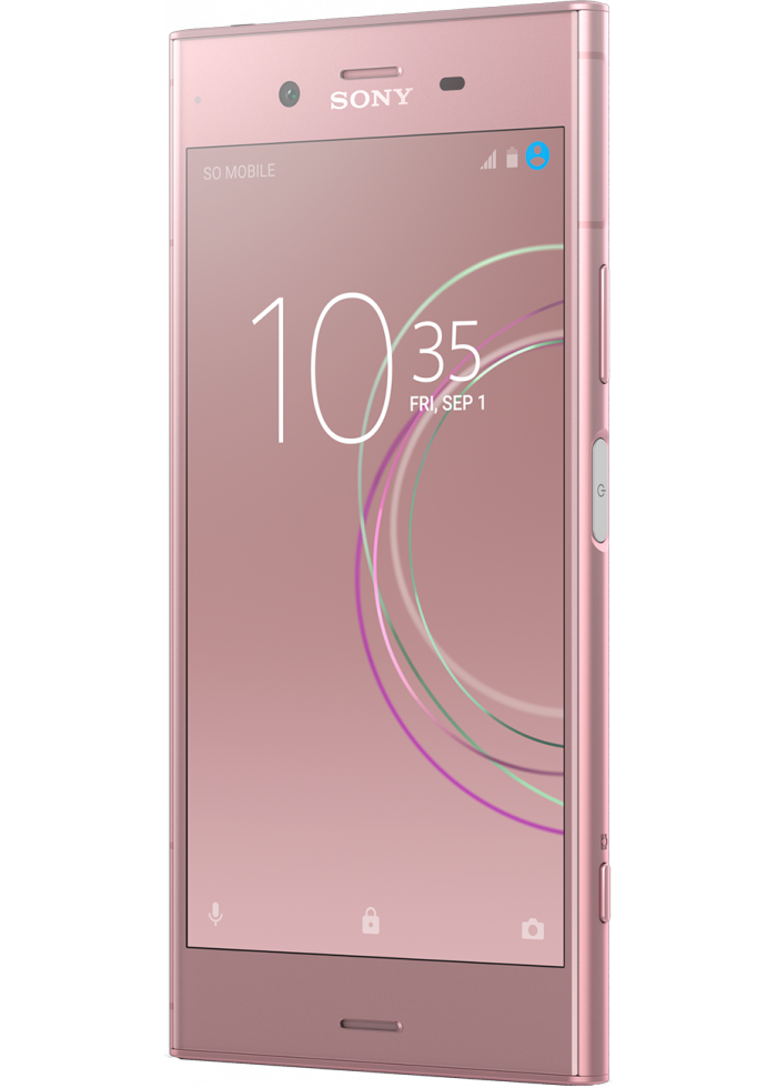 Mobile phone Sony Xperia XZ1 (G8341)