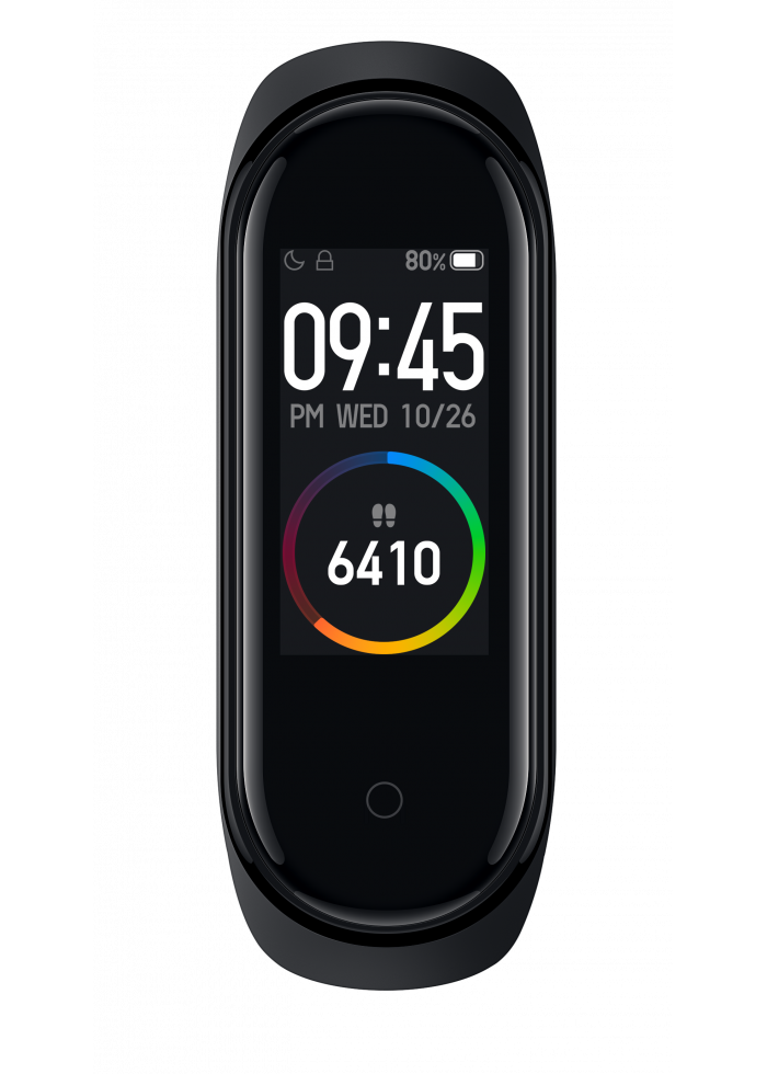 Internet of Things Xiaomi Mi Band 4