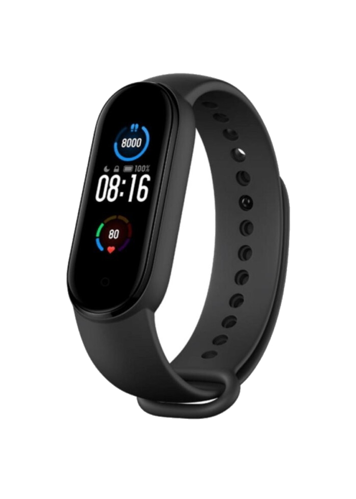 Internet of Things Xiaomi Mi Band 5