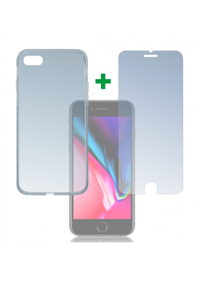 iPhone 7/8 360 Protection Set 4Smarts