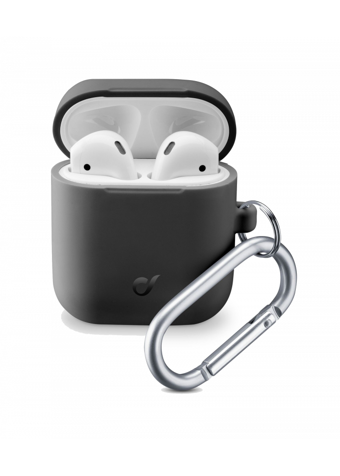 Apple Airpods Bounce Silicone Case