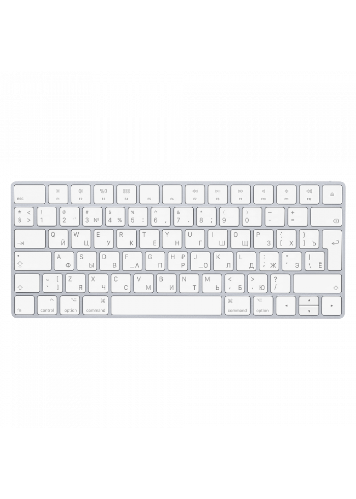 Apple Magic Keyboard MLA22RU/A RUS