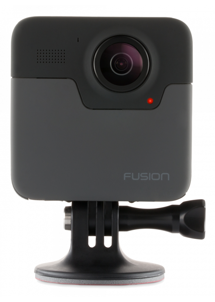 GoPro Fusion Mounts ASBMB-001