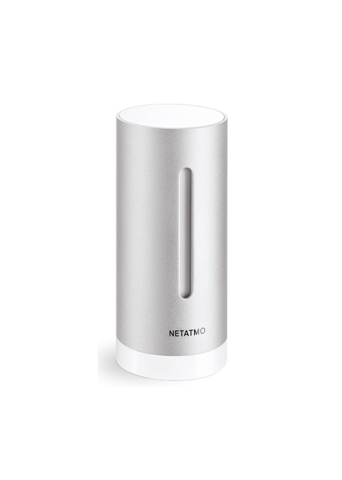 Internet of Things Netatmo Additional Smart Indoor Module