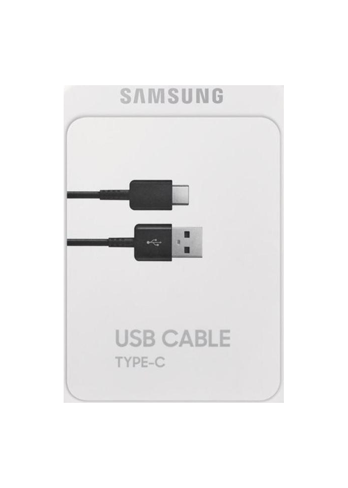 Accessory Samsung EP-DG930IBEGWW Type C black