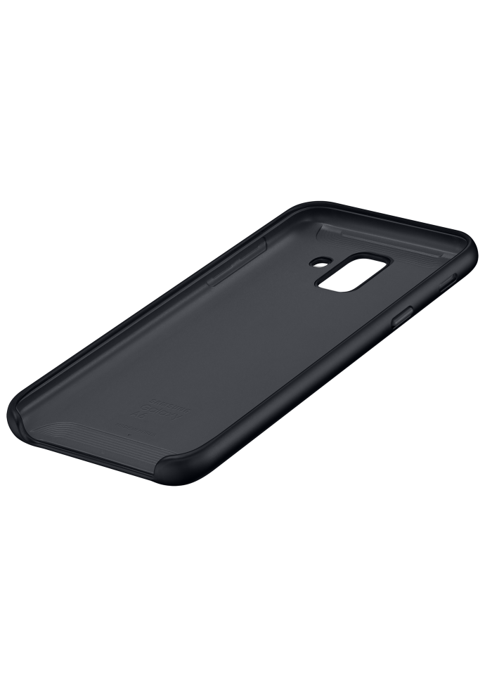 Samsung Galaxy A6 Dual Layer Cover