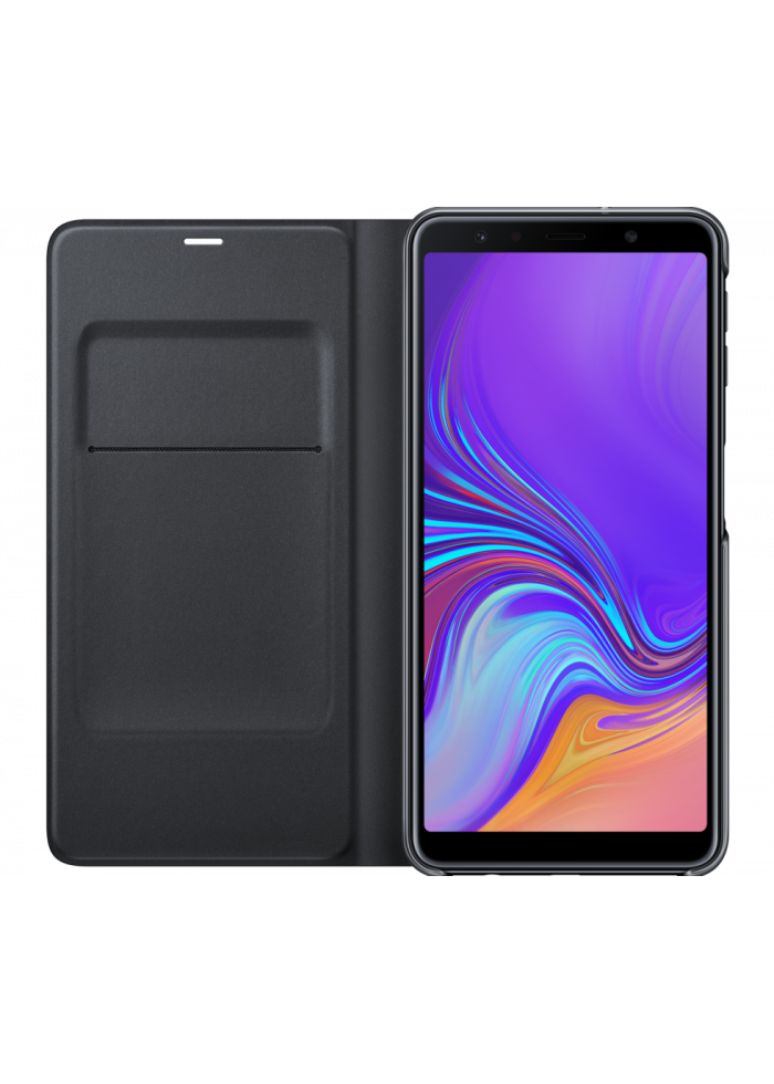 Samsung Galaxy A7 2018 Wallet