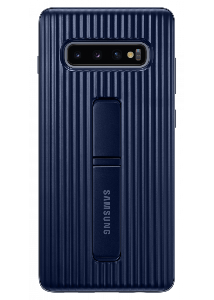 Samsung Galaxy S10 Plus Protective Standing Cover