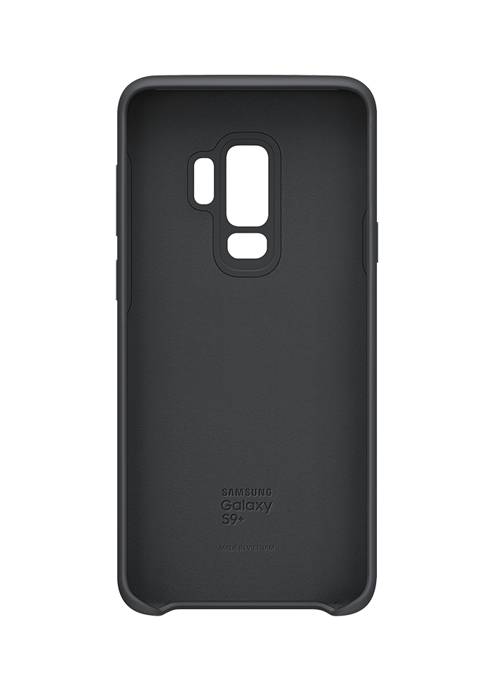 Samsung Galaxy S9 Plus Silicone Cover