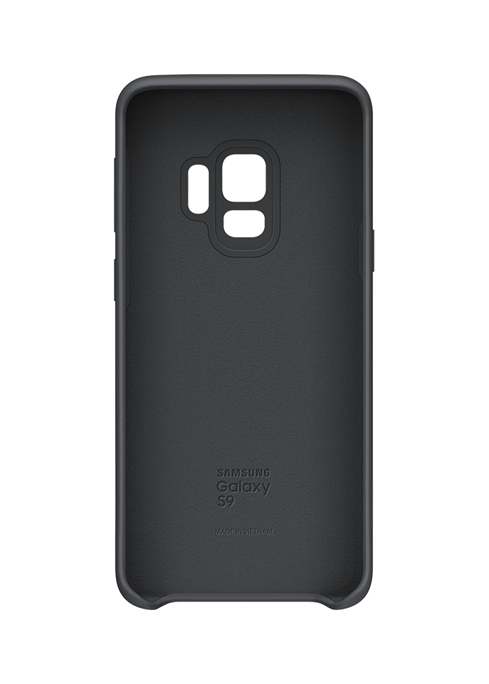 Aksesuārs Samsung Galaxy S9 Silicone Cover