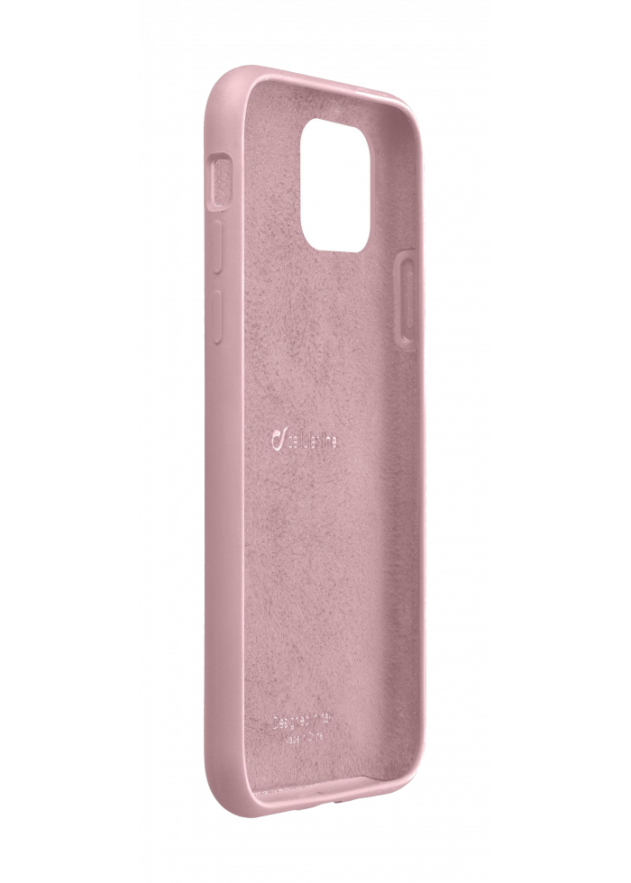 Accessory iPhone 11 Pro Max Sensation Silicone Cellularline