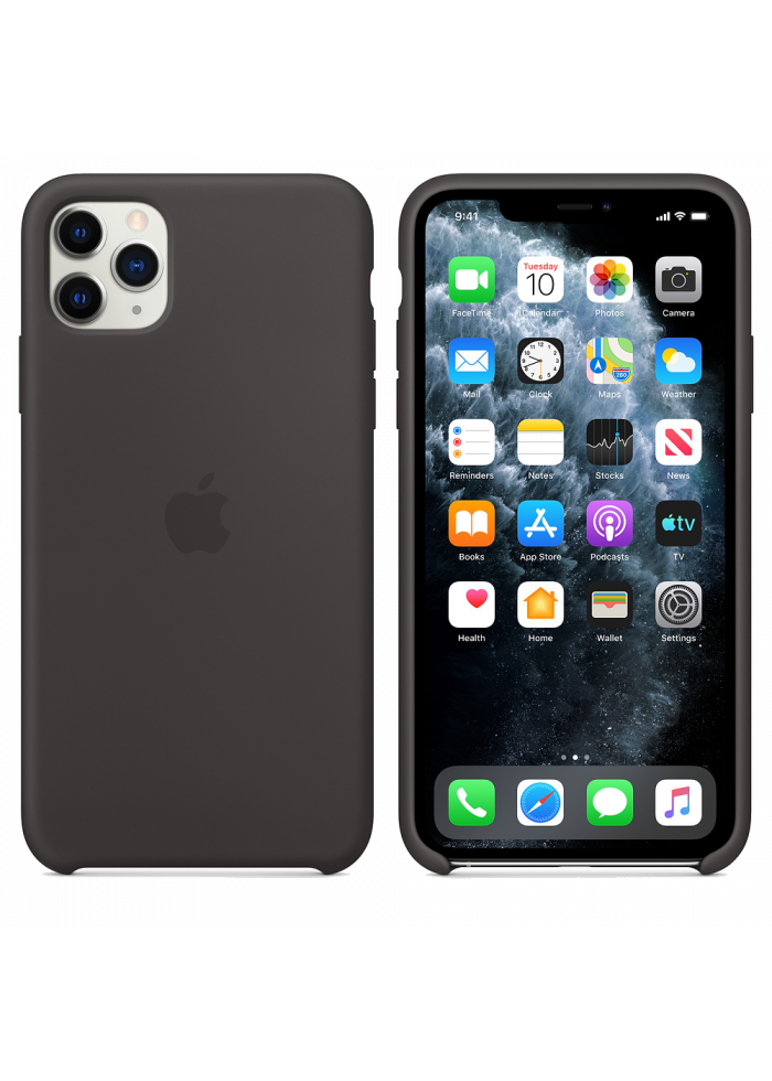 Accessory iPhone 11 Pro Max Silicone Case