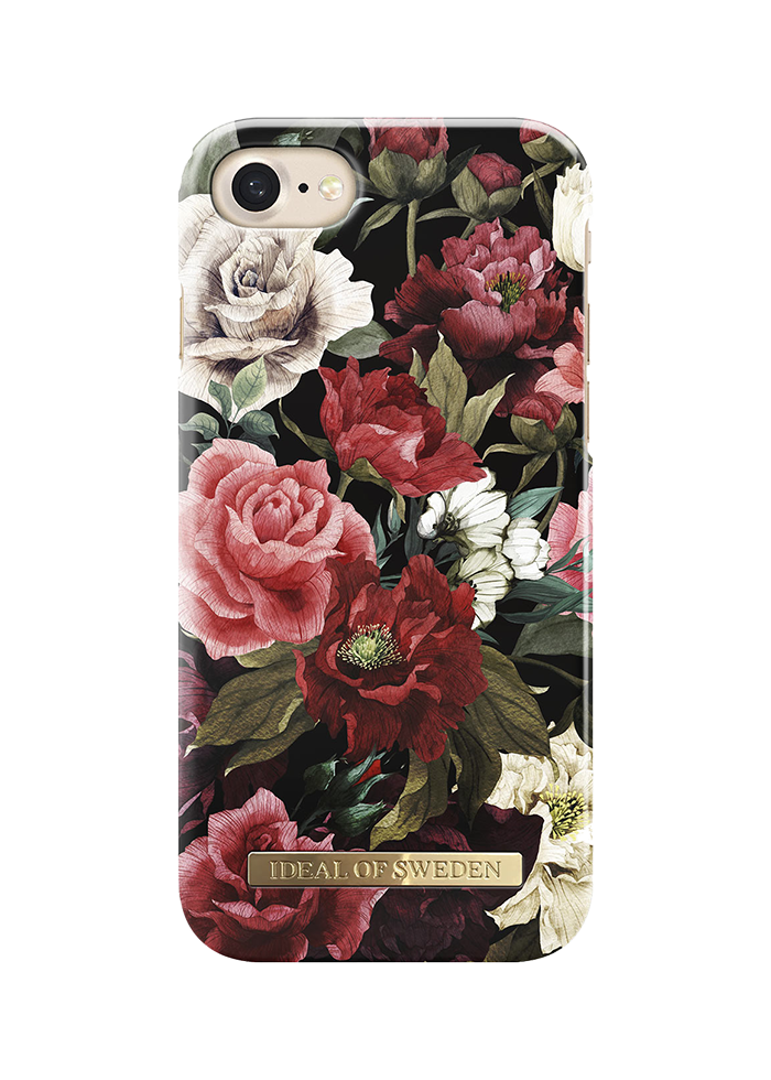Accessory iPhone 6/6s/7/8 iDeal Fashion Case Antique Roses