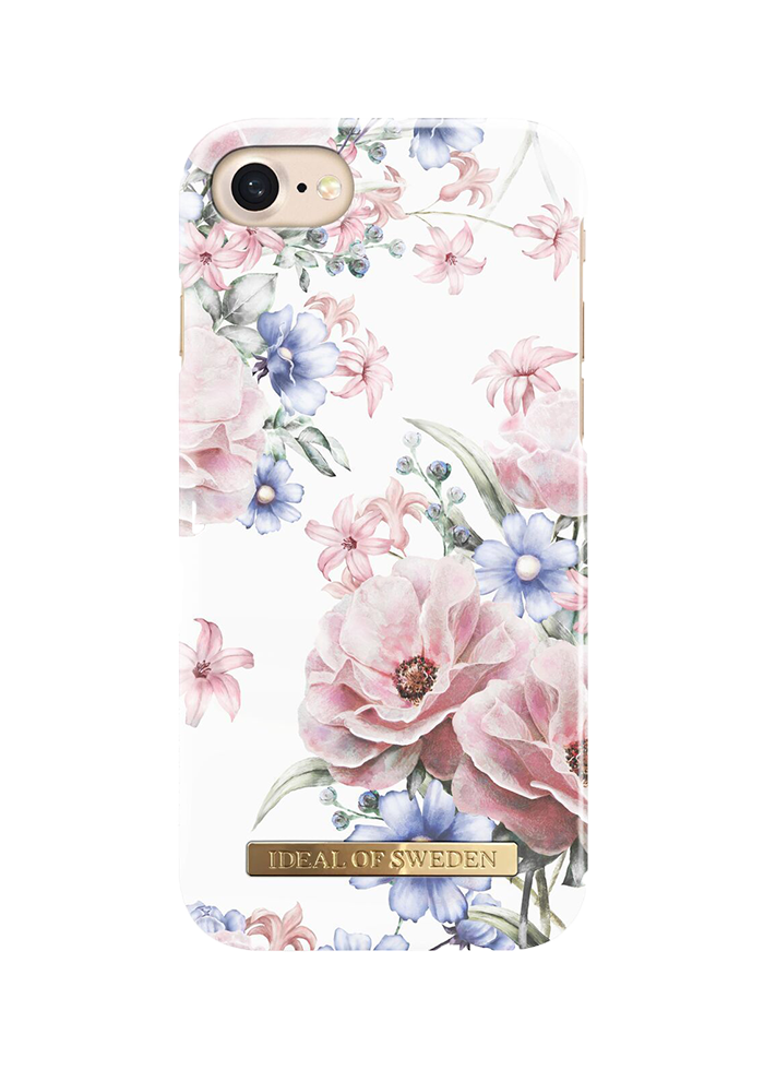 Aksesuārs iPhone 6/6s/7/8 iDeal Fashion Case Floral Romance