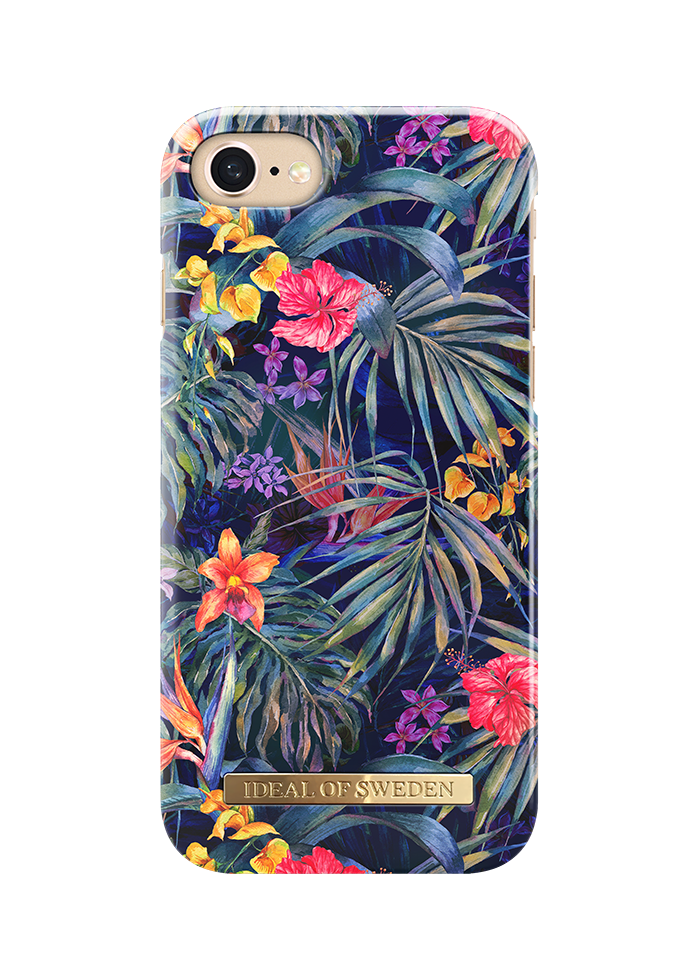 iPhone 6/6s/7/8 iDeal Fashion Case Mysterious Jungle