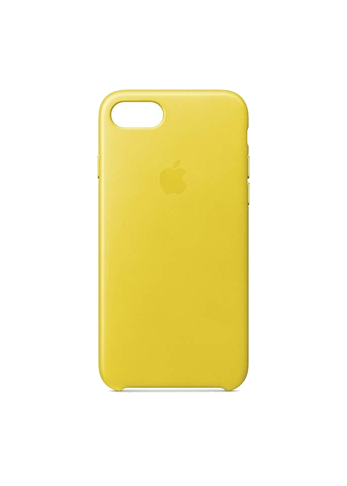 iPhone 7/8 Leather Case Spring MRG72ZM/A