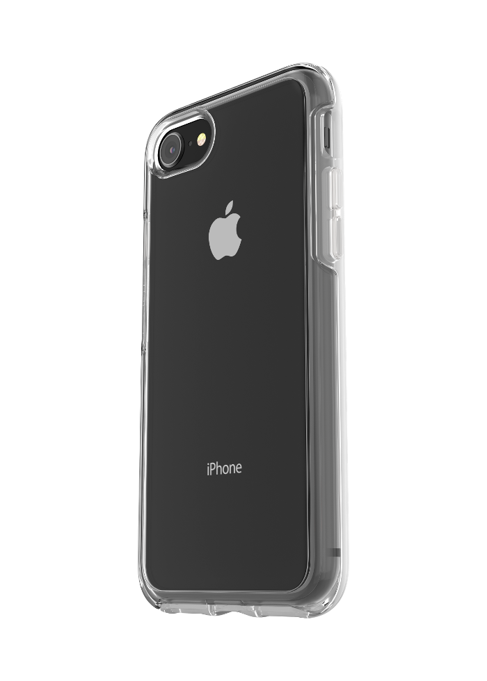 iPhone 7/8 Otterbox Symmetry Clear