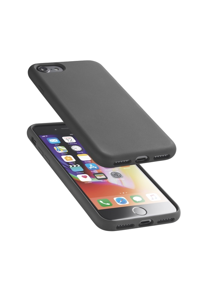 iPhone 7/8 Sensation Silicone Cellularline