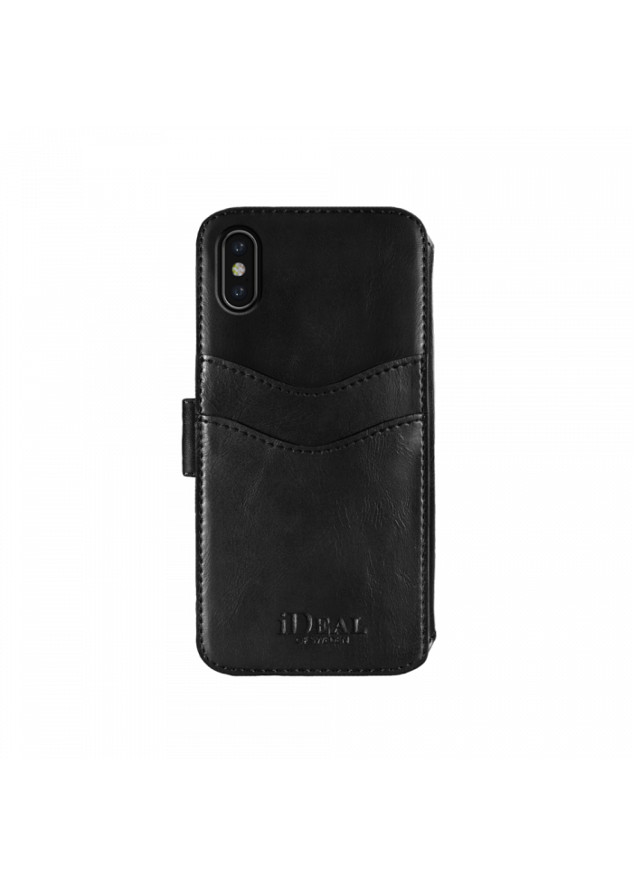 iPhone Xs/X iDeal STHLM Wallet